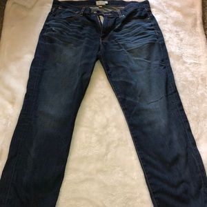 Lucky brand mens jeans 38 x 30 221 limited edition
